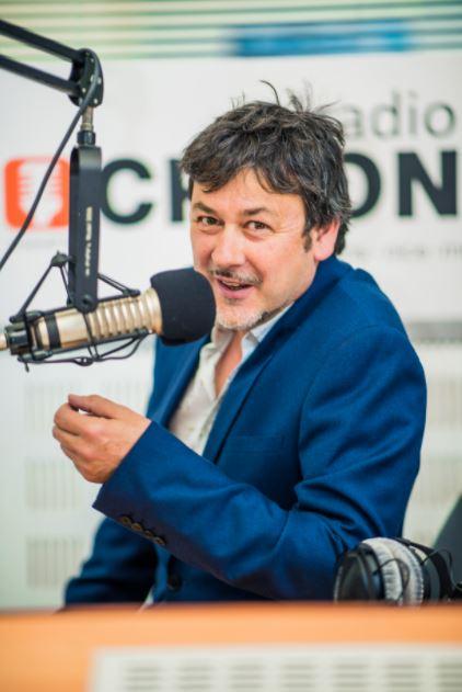 Jean-Baptiste TUZET, crooner