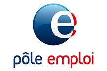 Pôle Emploi - Logo