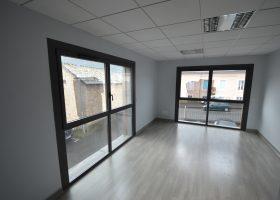 ensemble d'espaces de bureaux (42,50 et 70m²) ou plateau brut de 150 m²